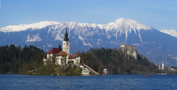 Slovenia - Walking holiday in the Julian Alps