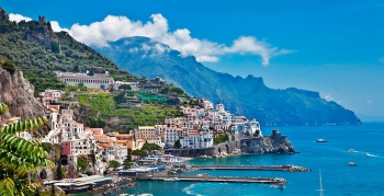 Cycling holiday Italy - the Amalfi Coast | Cycling tours