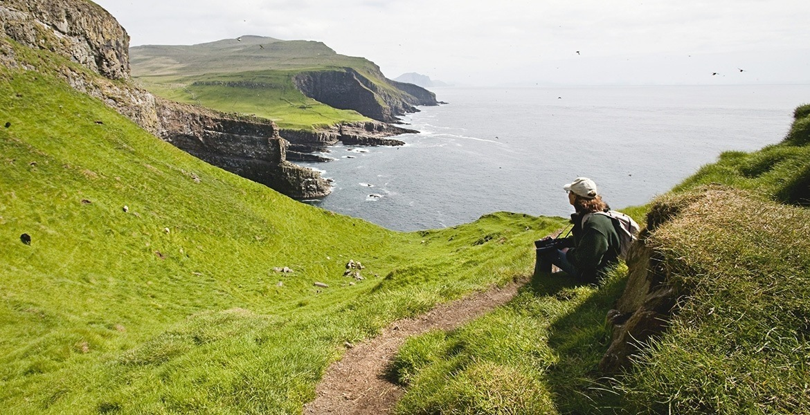 Solo Holidays To Faroe Islands
